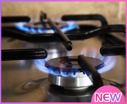 家用燃气综合险